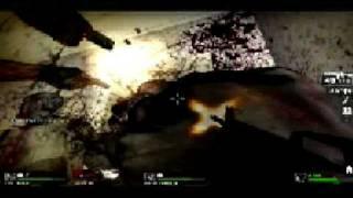 Left 4 Dead - Multiplayer - Insane Final