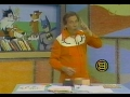 WGN Channel 9 - Ray Rayner and His Friends (5/16/1980)