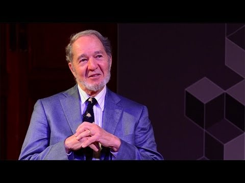 Jared Diamond - What can we learn from traditional societies?