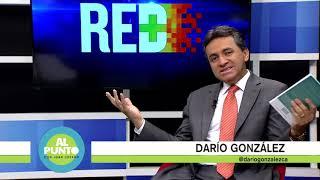 Al Punto con el periodista y consejero familiar Darío González