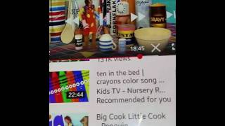 Big cook little cook Holiday Maker Part 2