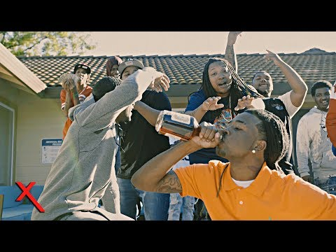 TayMackin ft. Scrappy,Curnal,SouthSideSu,G-Bo Lean - Pull Up (Official Video) | Shot by XaltusMedia