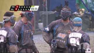 Millennium Series 2013, European Masters - CPL Finals Toulouse Tontons vs. GI Houston Heat