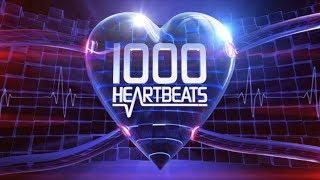 1000 Heartbeats (23.02.2015) First episode Mp3
