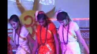 Shalok Dance ..... Dance Performance on different Sanskrit Shalokas...