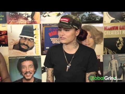 Kehlani On Tattoos, Drake, Tsunami Mob, & New Mixtape