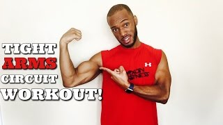 Video How To Get Lean and Toned Arms- How  to Lose Arm Fat FAST! download MP3, 3GP, MP4, WEBM, AVI, FLV Juli 2018