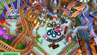 3D Ultra Pinball: Thrillride (PC): Part 4