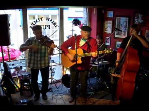 BlackAngus - Farewell to Nova Scotia