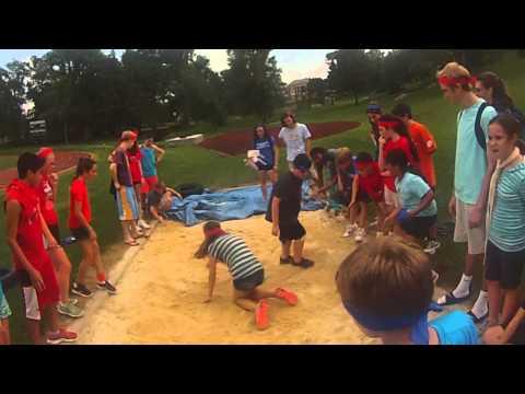 MAC - Pool Games, Camp Relays & More! [Session 1]