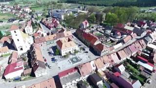 Wieś Otyń