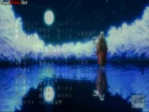 Down the Distant Road) by Ai Takekawa  Inuyasha Final Act ED 3