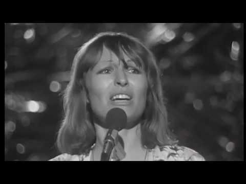 Liesbeth List - Brussel was toen nog een bruisende stad - 1973