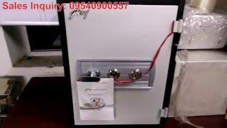 Godrej Safire 40 L Electronic Safe