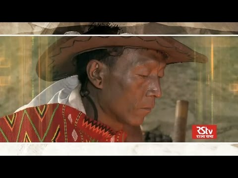 Main Bhi Bharat –Tribes Of Nagaland| Konyak Tribe - The Headhunters