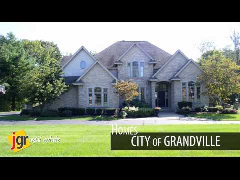 Grandville Homes