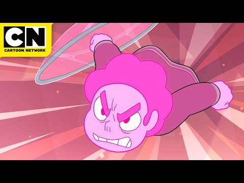 The Future Is Here | Steven Universe | Cartoon Network