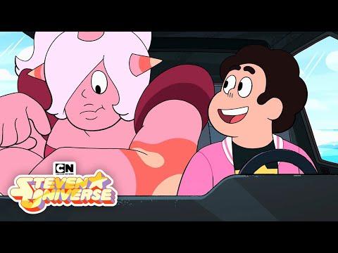 Steven Universe Future trailers