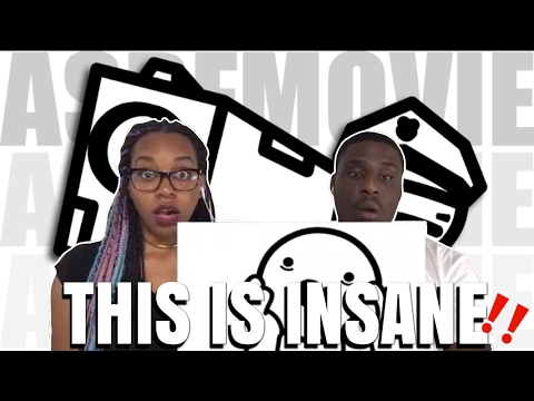 asdfmovie 1-10 (Complete Collection) REACTION!