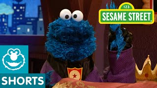 Sesame Street: The Ginger Snap Case (Smart Cookies)