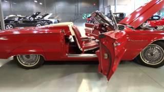 1964 Ford Thunderbird ORD #0027