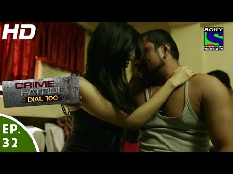 Crime Patrol Dial 100 - क्राइम पेट्रोल - Mohre - Episode 32 - 30th November, 2015