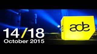 ADE 2015 HSR TEAM MIX SESSION AND GUEST DJ,ARTISTES ,LABELS  CLUB N° 129  FIRST ACT