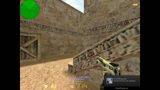 Counter-Strike 1.6 Movie Frags  - Gaz