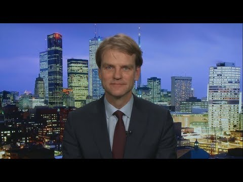 Andrew Scheer shouldn't oppose Global Compact on Migration, says Chris Alexander