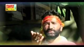 Tere mandiro di aaye himachali pahari bhajan(video)..randheer chauhan.mp4