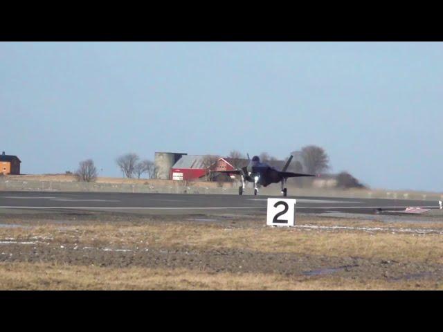 F-35A Drag Chute System