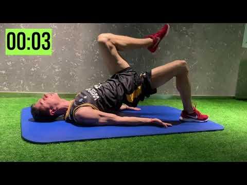 Тренировка ног ⎟Legs exercises