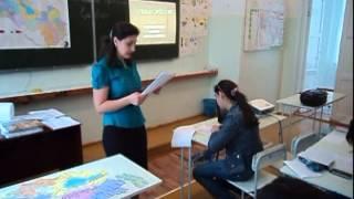 Открытый урок истории и культуры армянского народа
