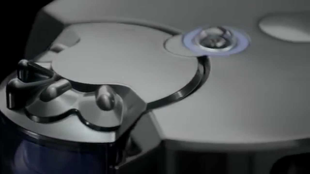 aspirateur robot dyson 360 eye youtube. Black Bedroom Furniture Sets. Home Design Ideas