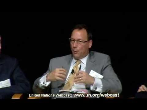 The Principles for Sustainable Insurance - UNEP FI 2011 Global Roundtable