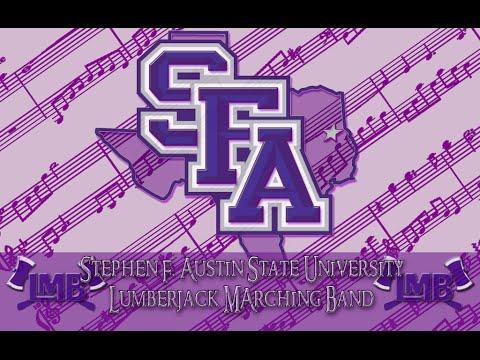 SFASU - School Song