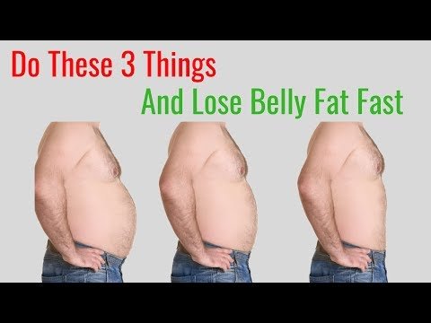 how-to-lose-belly-fat-fast-with-lemon-water-and-apple-cider-vinegar---weight-loss-tips