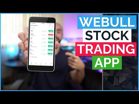 Webull App Review - Best Commission Free Stock Trading App?