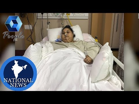 World's Heaviest Woman, Eman Ahmed Dies In Abu Dhabi