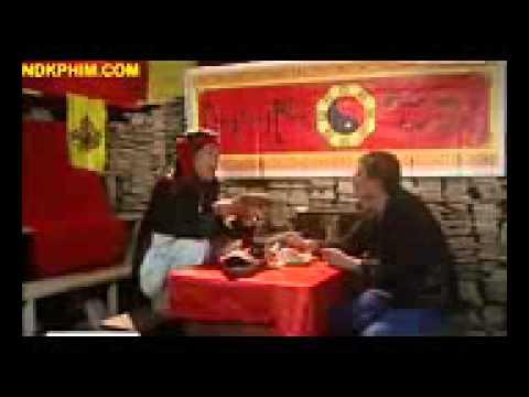 Hài Tết Vua Tán Gái  Chiến Thắng, Hiệp Vịt, Thu Trang Phần 1   YouTub
