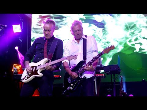 Crazy   40 Years LIVE   Icehouse