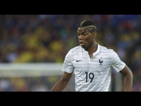 France 2-0 Nigeria  All goal and highlight World Cup 2014