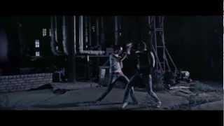 Moonbeam Video Backstage
