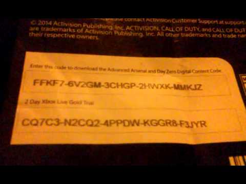 how to get free 2 day trials for xbox live