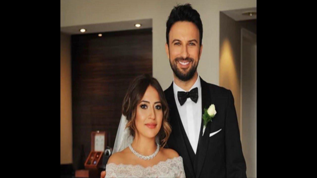 Las Fotos de la Boda de Tarkan y su esposa Pinar Dilek ...
