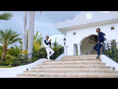 JIM RAMA FEAT SHABBA - TA COPINE [OFFICIEL]