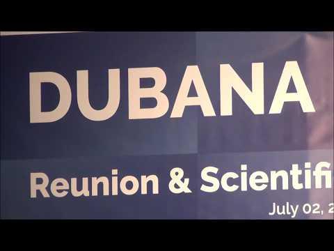 DUBANA Reunion, July 2, 2017 at Toronto, Canada