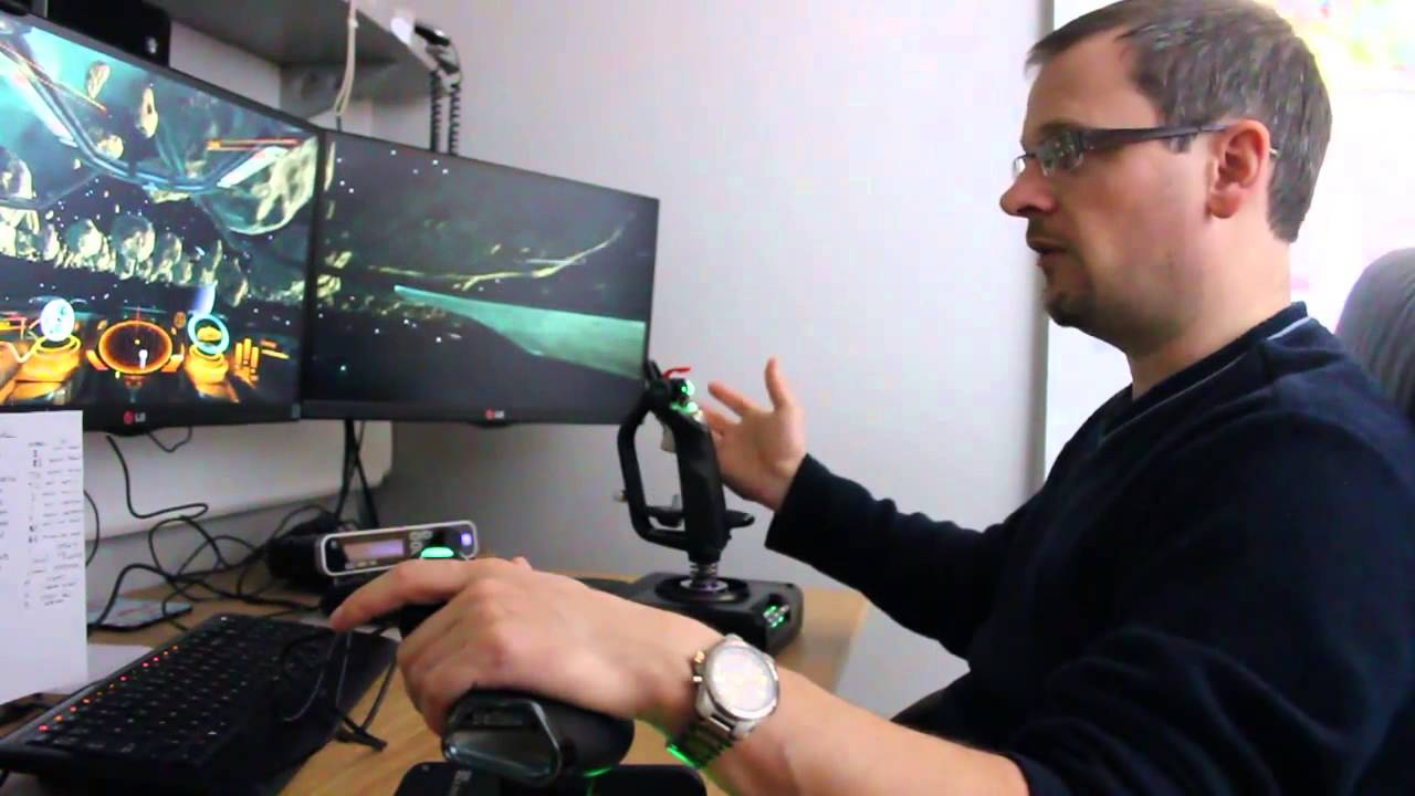 Best Joystick For Elite Dangerous in 2019 - Reviewed and