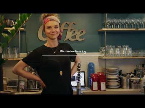Le Dust Café Lyon 2