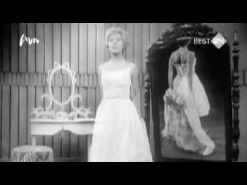 Willeke Alberti - Spiegelbeeld (Stereo) (1963)